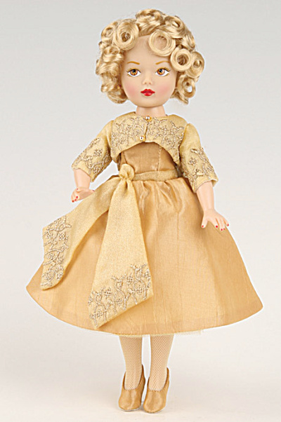 Vogue Golden Glow Modern Jill Doll 2009 (Image1)