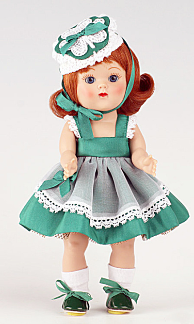 Vogue Patty Vintage Repro Ginny Doll 2011 (Image1)