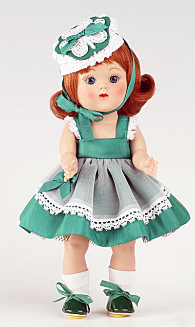 Vogue Patty Vintage Repro Ginny Doll 2011 (Image1)