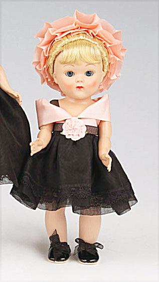 Vogue Simply Elegant Sister Vintage Repro Ginny Doll 2011 (Image1)