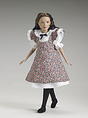 Tonner Back to School Outfit Only for Dorothy of Oz Doll 06 (Image1)