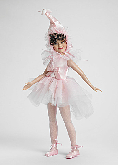 Tonner Wizard of Oz Lullaby Munchin Doll 2009 (Image1)