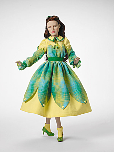 Munchin Reception Teen Dorothy of Oz Doll Outfit Tonner 09 (Image1)