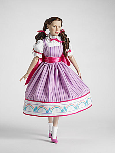 Merry Ol' Land of Oz Teen Dorothy of Oz Doll Outfit Tonner 09 (Image1)