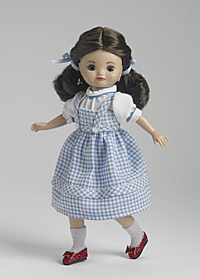 Tonner 8 Inch Dorothy Gale of Oz Doll, 2010 (Image1)