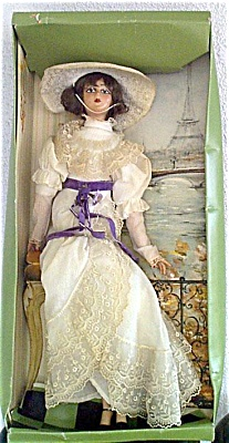 Zanininia and Zambelli Germaine Boudoir Doll (Image1)