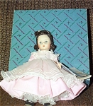 Click here to enlarge image and see more about item ALX0132: Madame Alexander 1981 Beth Doll Little Women