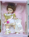 Click here to enlarge image and see more about item ALX0931: Madame Alexander 1998 Cupid Messenger Doll