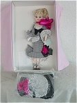 Click here to enlarge image and see more about item ALX0995A: Madame Alexander Coco Bell Epoque Doll with 2 Outfits 1998