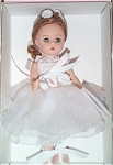 Click here to enlarge image and see more about item ALX2072: Madame Alexander Pink Petal Ballerina Wendy Doll 2000