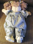 Click to view larger image of Jillian Babyland General Hospital Cabbage Patch Doll 2001 (Image3)