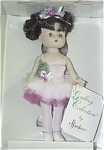 Effanbee 1995 L'il Innocents Stacy Ballerina Doll