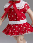Click to view larger image of Effanbee Dots My Dress Patsy Doll Outfit Only Tonner 2013 (Image4)