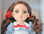 Click to view larger image of Effanbee Little Country Girl Patsy Doll, 2013 Tonner (Image6)