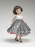 Effanbee Bonsoir Fashion Toni Doll Outfit Only, 2007 Tonner