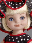 Click to view larger image of Effanbee Beach Day Half Pint Doll, 2014 Tonner (Image3)