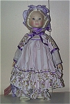 Susan Gibson Lucy Locket Doll 1980s