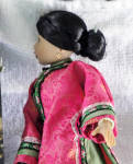 Click to view larger image of Kish 2002 Spring Pearl of China Doll, Book Set, American Girls (Image6)