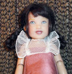 Click to view larger image of 2009 Kish Debut Kiley, Riley's World Doll (Image2)