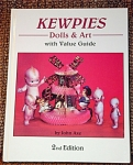 Click here to enlarge image and see more about item HOB0017: Kewpies Dolls and Art with Value Guide, 2001