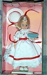 Click here to enlarge image and see more about item HOR0005B: Horsman Melissa Seasons Summer Doll 1988-89