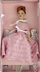 Tonner Sugar and Spice Tiny Kitty Collier Doll 2004