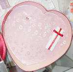 Click to view larger image of Tonner Tiny Kitty Valentine Hearts Hat Box Set 2005 (Image4)
