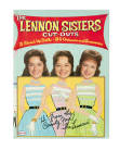 Click here to enlarge image and see more about item LSP0005: The Lennon Sisters 1963  Cut-Outs, At the County Fair