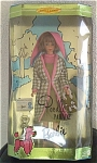 Click here to enlarge image and see more about item MAT0303: Mattel 1996 Poodle Parade Barbie Reproduction Doll
