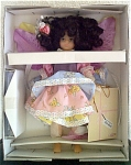 Click here to enlarge image and see more about item RWH0005: Horsman Maria Song Fairy Doll by Robin Woods 1994-95