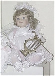 Susan Wakeen 1995 Blonde Perfect Angel Doll