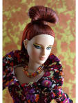 Click to view larger image of Delightful Antoinette Doll, Tonner 2011 (Image2)