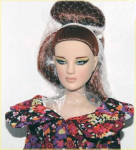 Click to view larger image of Delightful Antoinette Doll, Tonner 2011 (Image4)