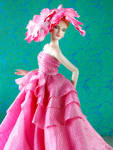 Click to view larger image of Flourish Antoinette Doll, Tonner 2012 (Image2)