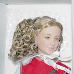 Click to view larger image of Golden Compass Lyra at Oxford Doll Tonner 2007 (Image2)