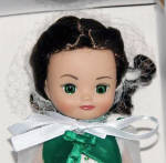 Click to view larger image of Tonner Tiny GWTW Strength from Tara Scarlett Doll, 2010 (Image3)