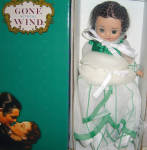Click to view larger image of Tonner Tiny GWTW Strength from Tara Scarlett Doll, 2010 (Image5)