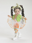 Tonner Sour Apple Snap Kickits Doll 2007