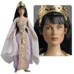Tonner Princess in Disguise Doll of Prince of Persia, 2011