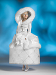 Click here to enlarge image and see more about item TSQ0001: 2008 Snow Queen Doll Robert Tonner