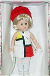 Click here to enlarge image and see more about item VOG1406: Vogue Century Miss 1960s Ginny Doll 1999