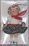 2000 Vogue Rock and Roll Ginny Locker Talk Doll