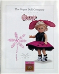 Click here to enlarge image and see more about item VOG1700: Vogue 2001 Ginny Doll/Accessory Catalog