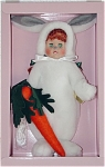 Click here to enlarge image and see more about item VOG1721A: Vogue Bunny Hop It's Just Ginny Doll 2001