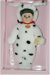 Click here to enlarge image and see more about item VOG1722A: Vogue 2001 Puppy Love It's Just Ginny Doll