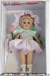 Click here to enlarge image and see more about item VOG1828: Vogue 2002 Ginny Blossom Doll