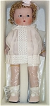 Vogue Just Me Large Pink Bisque Doll 2002