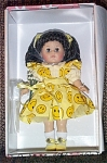 Click here to enlarge image and see more about item VOG2040: Vogue Get Well Ginny Doll 2003