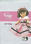 Click here to enlarge image and see more about item VOG2400: Vogue 2007 Ginny Doll and Accessories Catalog