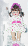 Click here to enlarge image and see more about item VOG2471B: Vogue Me and My Dolly Vintage Repro Ginny Doll 2007